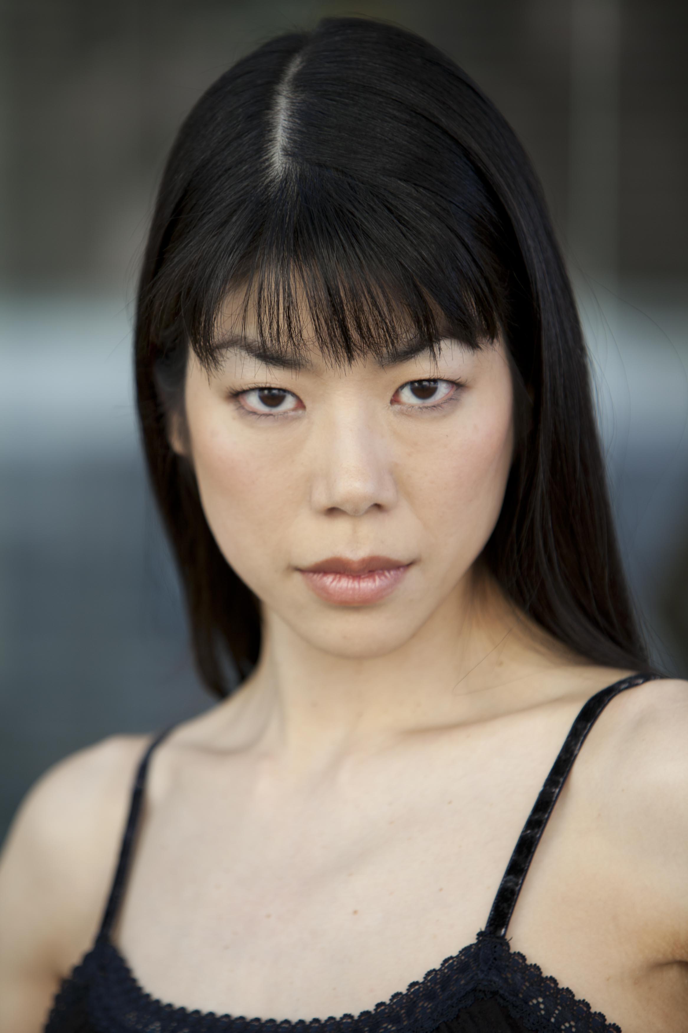 Mariko Denda Nude Photos 21